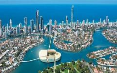 Gold Coast Sydney Honeymoon Tour Packages