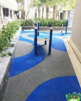 Outdoor Fitness Equipment Suppliers in Malaysia