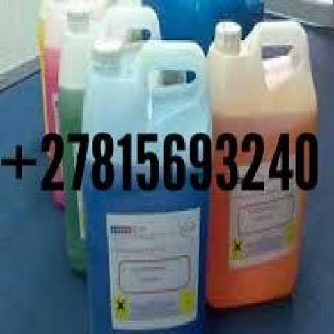 international  best SSD Solution Chemical For Cleaning Black call +27678263428, white, Stamped notes