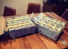 Buy 50 Dollars And 100 Dollars Notes money