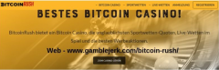 Bitcoin Rush - Features Of Bitcoin Rush Trading System