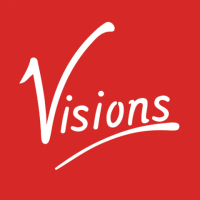 Top-Rated Web Design and Development Company | Visions