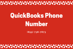 Experience quality support service on QuickBooks Phone Number (855) 738-7873