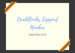 Call us on QuickBooks Support Number (855)756-1077 to get quick assistance