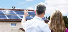 Solar Panel Removal and Install near Me