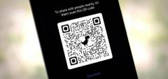 How to Create QR Codes for URLs Using Google Chrome