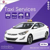 Best Call Taxi for Outstation