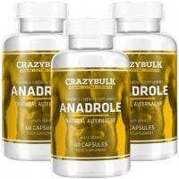 How Does Working Process Of Anadrole?