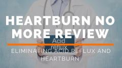How to Stop Acid Reflux Cough