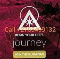 Opportunity to join illuminati kingdom is here to be rich, power & fame call +27815693240 The Illumi
