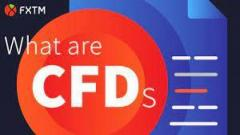 Cfd Trader  The absolute most mainstream money.