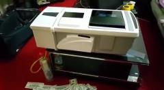 AUTOMATIC DEFACED MONEY CLEANING MACHINE +27736847115