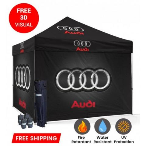 canopy tent 10X10  As Your Need -Branded Canopy Tent
