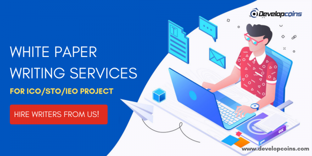 WhitePaper Writing Services