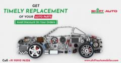 Mahindra Genuine Spare Parts – Shiftautomobiles