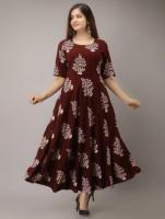 Buy Exclusive Women Ethnic Wear Online at a Low Price