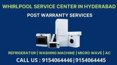 Whirlpool Service Center in Hyderabad-9154064445