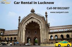 Car Hire in Lucknow