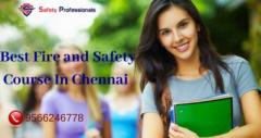 Fire And Safety Institute In Chennai