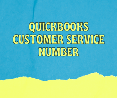 Get the most effective customer support on QuickBooks Customer Service 1-855-756-1077