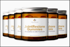 How To Get People To Like Joint Restore Gummies.