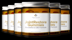 Is JointRestore Gummies A Useful Product For People?