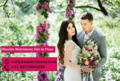 No.1 Muslim Marriage Bureau in Pune | Muslim Matrimony Pune