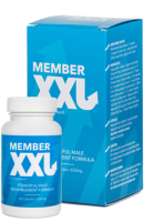 Member xxl pro male enhancement