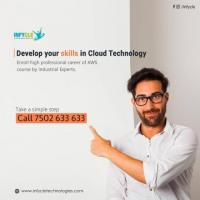 Excellent AWS Training in Chennai   Infycle Technologies