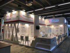 Elegant Exhibition Stand Builder Company in Singapore