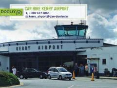 Car Rental/Hire Services in Ireland