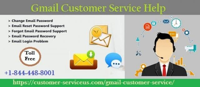 Why Users should Call Gmail Customer Service Team?