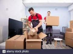 Certified Packers And Movers In Sunder Nagar