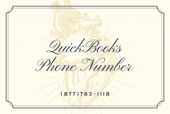 Achieve the most absolute services for QuickBooks on QuickBooks Phone Number (877)762-1118