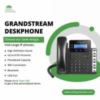 VoIP Phone System For Small Business