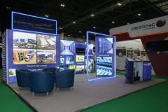 Are you searching for the best Exhibition Stand Builder Company in Brazil?