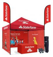 Increase Your Brand Awareness Of 10x10 Canopy Tent - Tent Depot   Canada