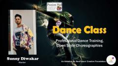 NeoFusion Provide Free Dance Class In Gurgaon