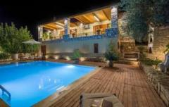 Enjoy the opulence of your life with our Luxury holidays in Crete