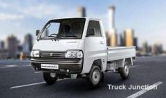Mini Truck Price And Features In India
