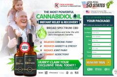 CBD Hero Reviews, Ingredients, Price, Scam and Buy?