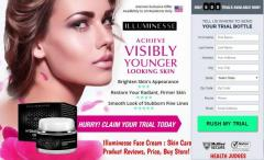 Illuminesse Face Cream