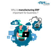 What return to expect on manufacturing ERP investment?