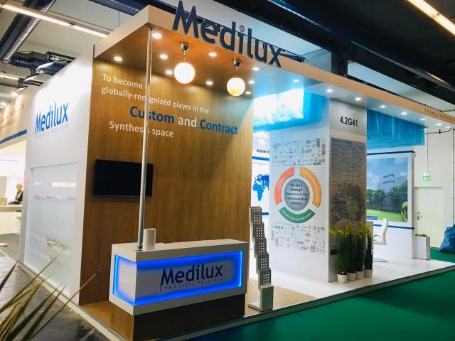 Leading Exhibition Stand Builder in Cologne