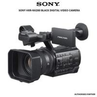 Buy Sony HXR NX200 Video Camera & Camcorder at Best Prices in India