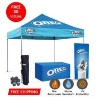 Advertising Tent Manufacturer - Starline Tents