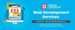 Experience Smooth and Friendly Web Development Service with us