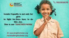 Childhood education | lack of early education | Bright Scholar Foundation