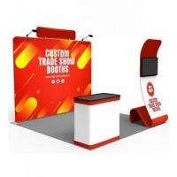 Georgia - 10x10 Trade Show Booth Ideas | Buy Online From Starline Displays