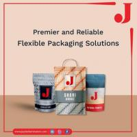 Premier and reliable flexible packaging solutions